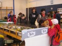 želeniční výstava Trutnov