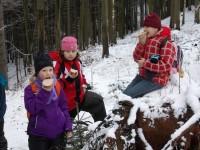 svačina v lese 1