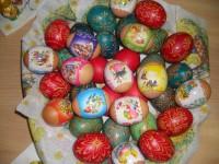 naše vajíčka