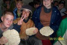 naše chleby