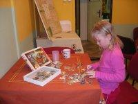Alička - puzzle