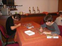 Martin a Tomáš - puzzle